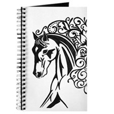 Graphic Horse Journal