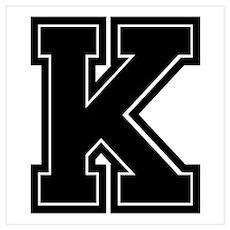 K Poster
