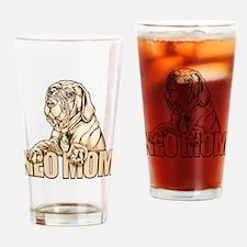 Neo Mom Tawny UC Drinking Glass