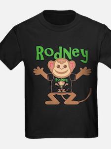 Little Monkey Rodney T