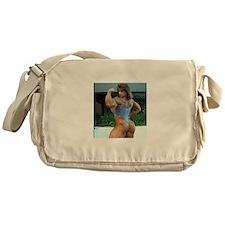 Leadership Messenger Bag