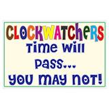 Maths teacher Posters