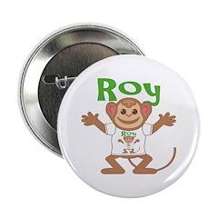 Little Monkey Roy 2.25