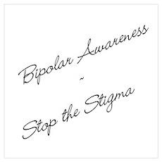 Bipolar Awareness Poster
