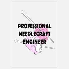 Professional Needlecraft Engi