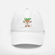 Little Monkey Shane Baseball Baseball Cap
