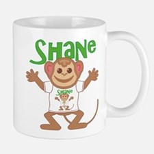 Little Monkey Shane Mug