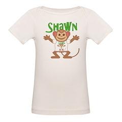 Little Monkey Shawn Tee