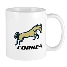 Correa Stallion Inc. Mug
