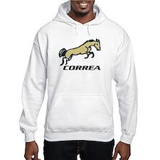 Correa Stallion Inc. Hoodie