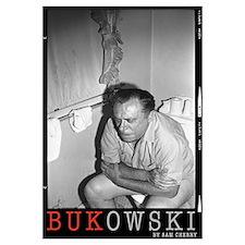 Unique Bukowski Wall Art