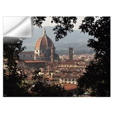Duomo, Florence Wall Decal