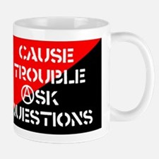 Cause Trouble Mug