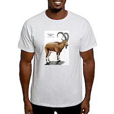 Nubian Ibex T-Shirt