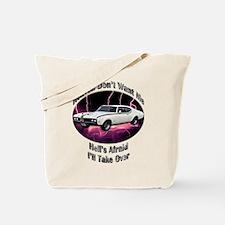 Hurst Olds Tote Bag