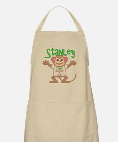Little Monkey Stanley Apron