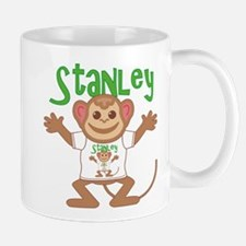 Little Monkey Stanley Mug