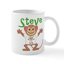 Little Monkey Steve Mug