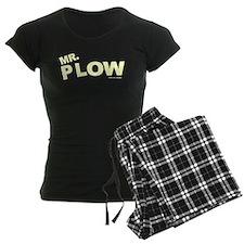 Mr Plow Pajamas