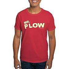 Mr Plow T-Shirt