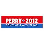 Perry Sticker (Bumper 10 pk)