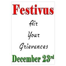 Air Your Grievances
