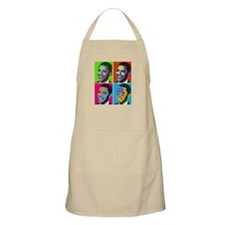 Cute 2012 election Apron