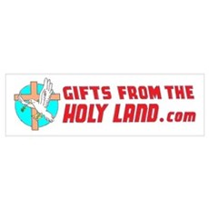 GIFTS FROM THE HOLY LAND 1 Poster