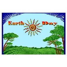 Earth Day 3 Poster