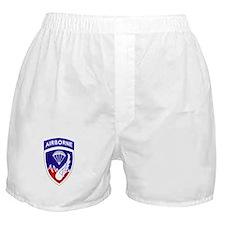 Unique Army airborne Boxer Shorts