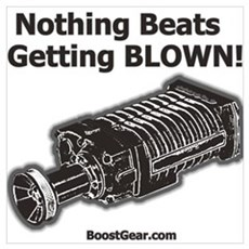 Nothing Beats Getting Blown! Poster