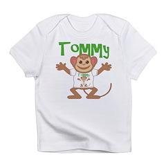 Little Monkey Tommy Infant T-Shirt