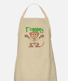 Little Monkey Tommy Apron