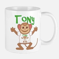 Little Monkey Tony Mug