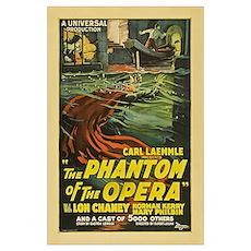Original Phantom Poster