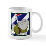 Golf mug Coffee Mugs