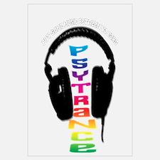 psytrance headphones