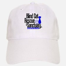 Blind Cat Rescue & Sanctuary Baseball Baseball Cap