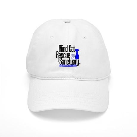 Blind Cat Rescue Amp