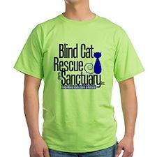 Blind Cat Rescue & Sanctuary T-Shirt