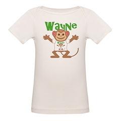 Little Monkey Wayne Tee