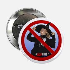 No Hillary Button