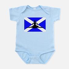 Scotland Leap Infant Bodysuit