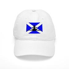 Scotland Leap Baseball Cap