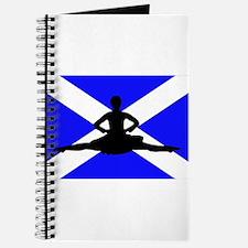 Scotland Leap Journal
