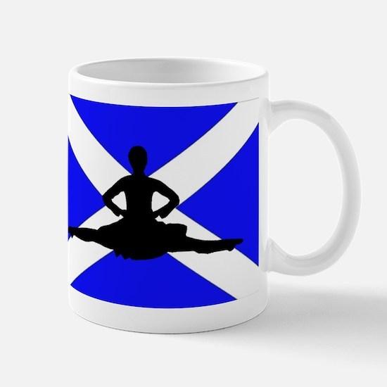 Scotland Leap Mug