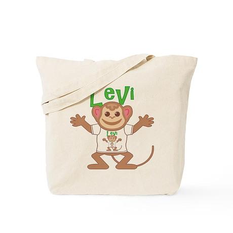 Little Monkey Levi Tote Bag