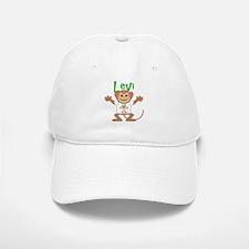 Little Monkey Levi Baseball Baseball Cap