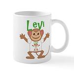 Little Monkey Levi Mug