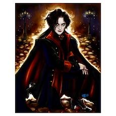 Blood Prince Poster